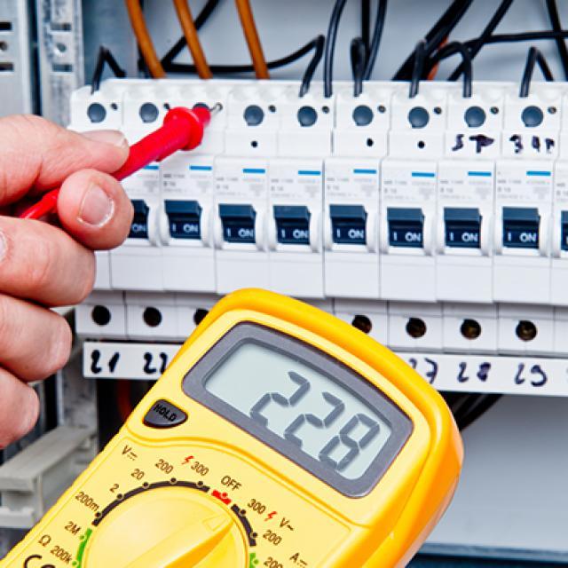 Rénovation tableaux électrique